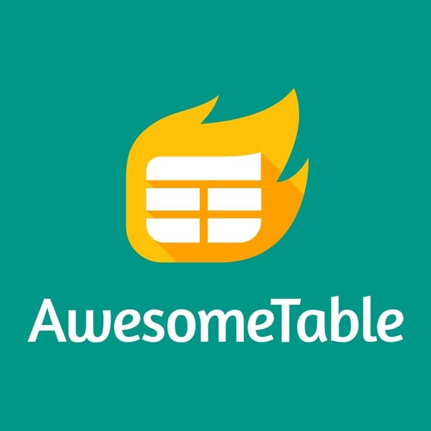 Awesometable - OhMy.tools outil pour entrepreneur