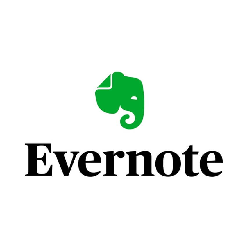 Evernote - OhMy.tools outil pour entrepreneur