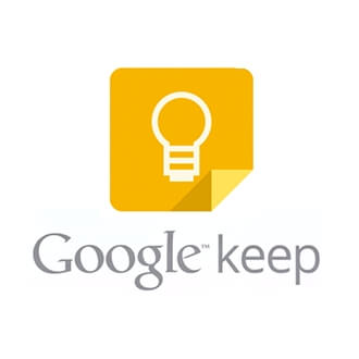 Google Keep - ohmy.tools outil pour entrepreneur